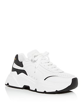 Dolce & Gabbana - Women's Daymaster Low-Top Sneakers