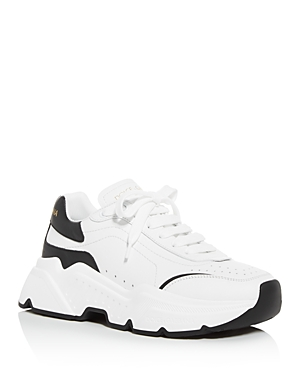 Dolce & Gabbana Women's Daymaster Low-Top Sneakers