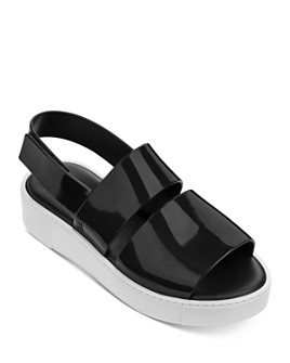 Melissa - Women's Soho Platform Sandals
