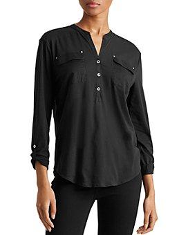 Ralph Lauren - Henley Shirt