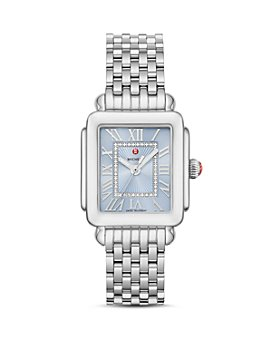 MICHELE - Deco Madison Watch, 31mm