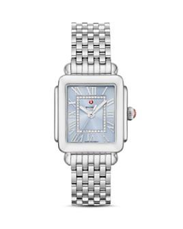 MICHELE - Deco Madison Watch, 31mm