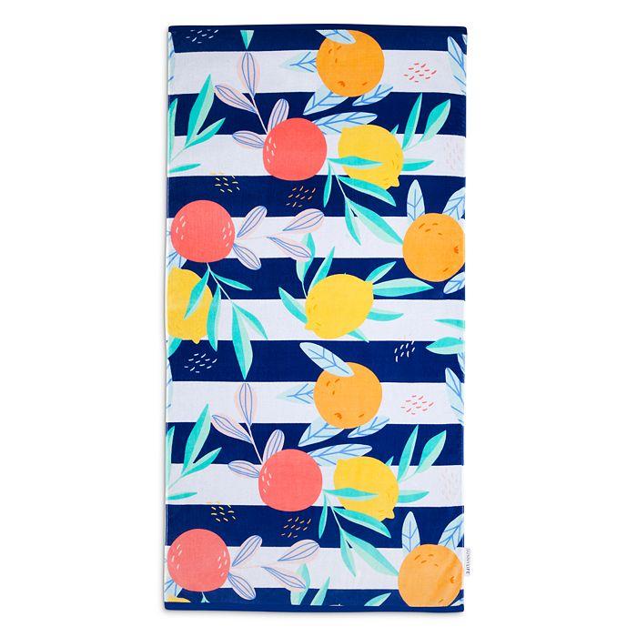 Sunnylife - Dolce Vita Cotton Luxe Beach Towel