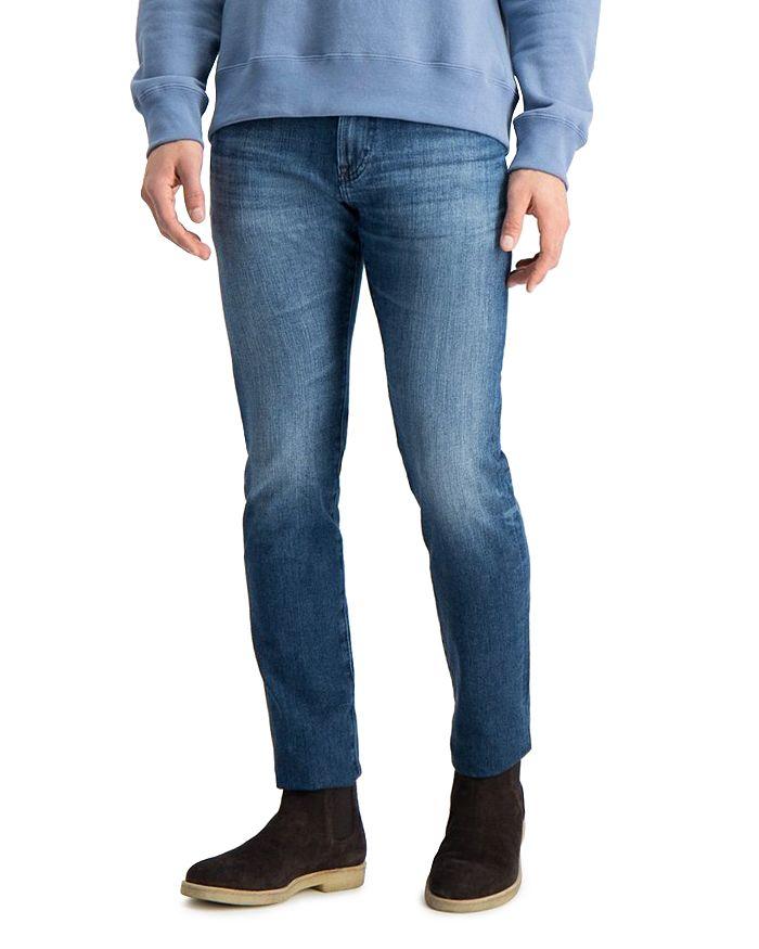 AG - Tellis Slim Fit Jeans in 15 Years Havoc