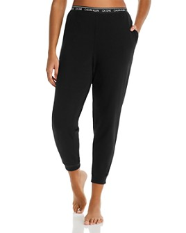 Calvin Klein - CK One French Terry Jogger Pants