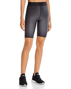 Ombre Bike Shorts