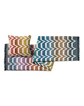 "Missoni - Socrate Decorative Pillow, 16"" x 16"""