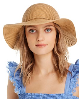 August Hat Company - Paper Floppy Hat