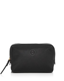 Tory Burch - Perry Small Nylon Cosmetics Case