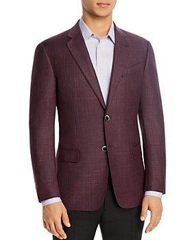 Armani - Regular Fit Blazer