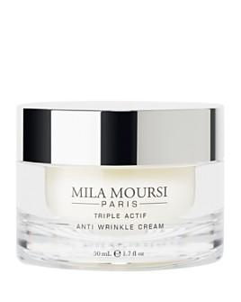 Mila Moursi - Triple Actif Anti-Wrinkle Cream