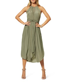 Ramy Brook - Mel Studded Midi Dress
