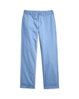 Ralph Lauren - Boys' Cotton Twill Chino Pants - Little Kid