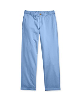 Ralph Lauren - Boys' Cotton Twill Chino Pants - Little Kid