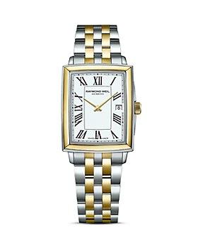 Raymond Weil - Toccata Watch, 25x35mm
