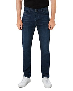 Outland Denim - Range Slim Fit Tapered Jeans in Supply