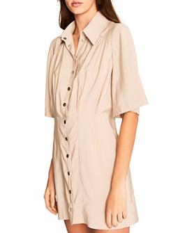 ba&sh - Cara Mini Dress