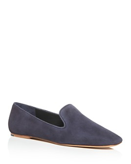 Vince - Women's Clark Square-Toe Loafers
