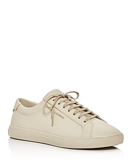Saint Laurent - Women's Andy Low-Top Sneakers