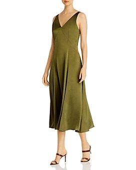 Elie Tahari - Olive Midi Dress