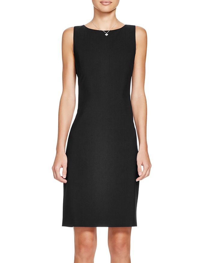 Theory - Betty 2B Edition Dress
