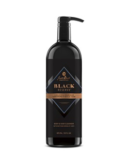 Jack Black - Black Reserve Body & Hair Cleanser 33 oz.