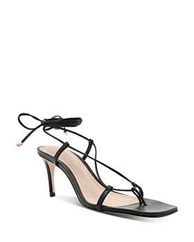 SCHUTZ - Women's Antosha Lace Up High-Heel Sandals