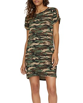 Sanctuary - Twisted T-Shirt Dress