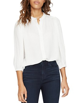 Sanctuary - Evelyn Blouson Blouse