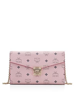 Mcm Patricia Convertible Crossbody-Handbags