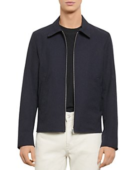 Sandro - Icon Wool Jacket