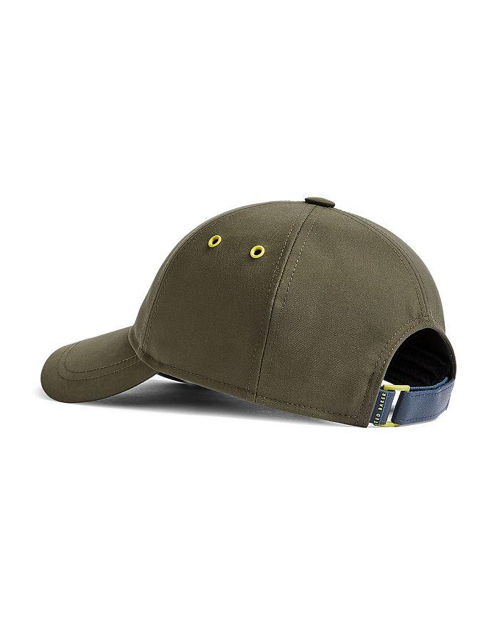 Ted Baker - MXH Doms Plain Baseball Cap