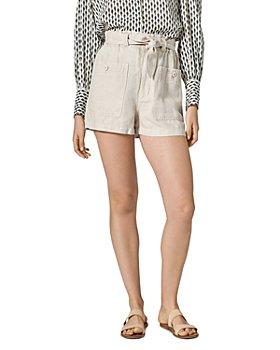Joie - Lindsi Belted Shorts
