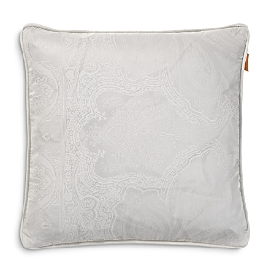 Etro Gatsby Piped Decorative Pillow, 18 x 18