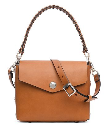 rag & bone - Atlas Mini Leather Shoulder Bag