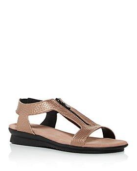 Arche - Women's Aurnaa Demi-Wedge Sandals