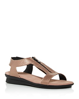 Arche - Women's Aurnaa Demi-Wedge Sandals