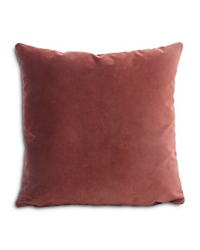 """Bloomingdale's Artisan Collection - Knife Edge Decorative Pillow, 21"""" x 21"""""""
