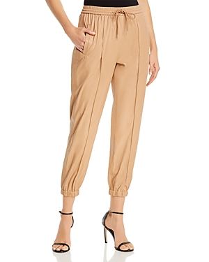 Blanknyc Faux Leather Jogger Pants - 100% Exclusive-Women