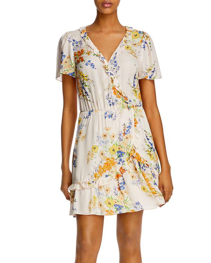 Parker - Kelly Mini Dress