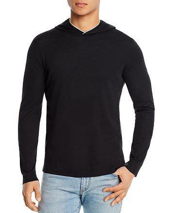 John Varvatos Star USA - Turner Cotton Hoodie