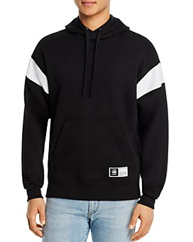 G-STAR RAW - Stor Cotton Color-Blocked Hoodie