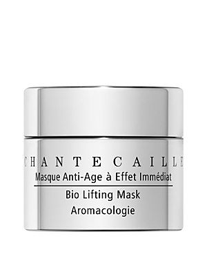What It Is: A superbly smoothing mask powered by ingredients that seem to iron out the look of wrinkles. What It Does: Helps create firmer-looking skin. Key Ingredients: Anti-wrinkle hexapeptide reduces the look of expression wrinkles caused by contractions of the muscles* Imperata cylindrica extract helps retain moisture* Pullulan, a skin-tightening agent, immediately tightens and smoothens out the appearance of fine lines* Triticum vulgare forms a smooth elastic film over the skin that helps v