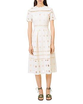 Maje - Roselli Midi Dress