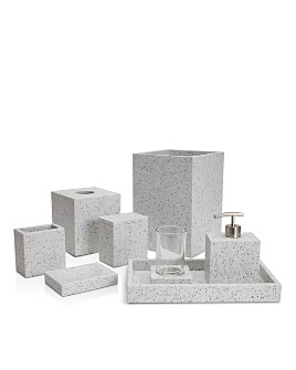 Kassatex - Terrazzo Bath Collection