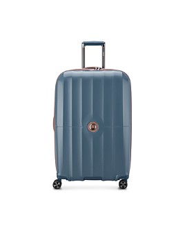 """Delsey - St. Tropez 28"""" Expandable Spinner Suitcase"""