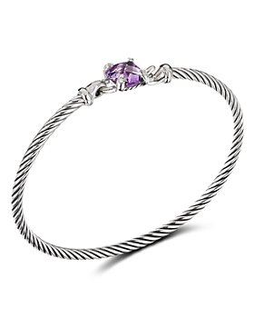 David Yurman - Chatelaine® Bracelet with Gemstones and Diamonds