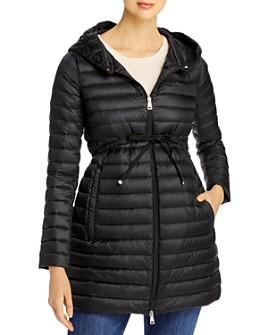 Moncler - Barbel Giubbotto Hooded Down Coat