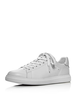 Tory Burch - Women's Howell Lace Up Sneakers