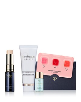 Clé de Peau Beauté - Ivory Concealer Gift Set ($110 value) - 100% Exclusive